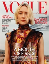 Vogue (US Edition) kansi