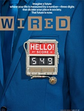 Wired (US Edition) kansi
