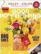 Good Housekeeping (USA) kansi