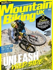 Mountain Biking UK kansi