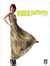 Vogue Patterns kansi