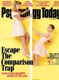 Psychology Today kansi