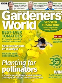 BBC Gardeners' World kansi