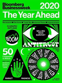 Bloomberg Businessweek kansi