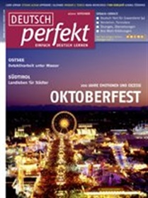 Deutsch Perfekt Plus (+ 6 Exercise Booklets) kansi