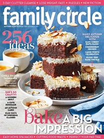 Family Circle (US Edition) kansi