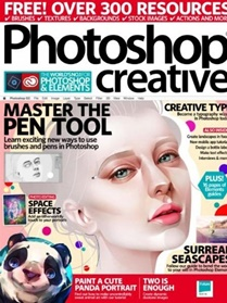 Photoshop Creative kansi