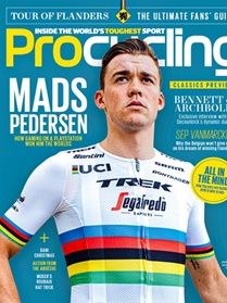 Procycling (UK) kansi