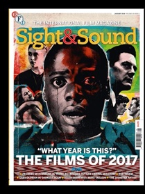 Sight and Sound kansi
