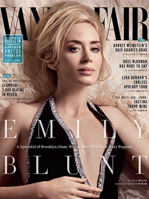 Vanity Fair (UK Edition) kansi