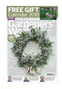 BBC Gardeners' World kansi 2018 1