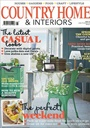 Country Homes & Interiors kansi 2013 10