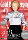 Good Housekeeping (UK Edition) kansi 2018 1