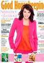 Good Housekeeping (UK Edition) kansi 2013 10