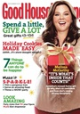 Good Housekeeping (UK Edition) kansi 2012 12