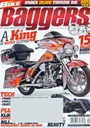 Hot Bike Magazine kansi 2009 7