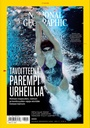 National Geographic Suomi kansi 2018 7