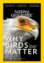 National Geographic (US Edition) kansi 2018 1