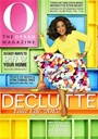 O, The Oprah Magazine kansi 2015 1