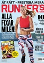 Runners World (ruotsi) kansi 2019 7