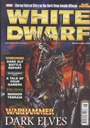 White Dwarf Monthly kansi 2008 8