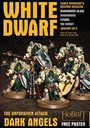 White Dwarf Monthly kansi 2013 10