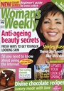 Woman's Weekly (UK Edition) kansi 2010 8