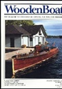 Woodenboat Magazine kansi 2009 7